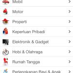 olx iphone