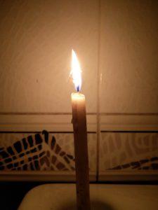 Terang di Kegelapan