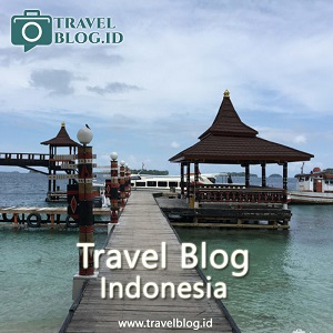 Travel Blog Indonesia