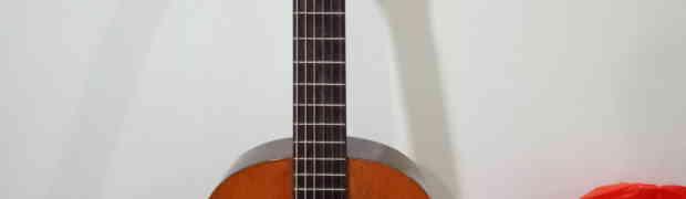 Gagal Belajar Gitar