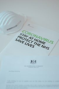 NHS: Stay at home to protect lives