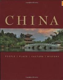 Buku ttg China