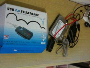 gambar alat SATA-IDE-USB