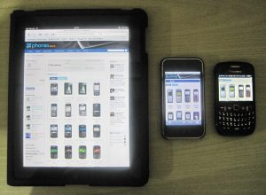 x-phones.com di multi device